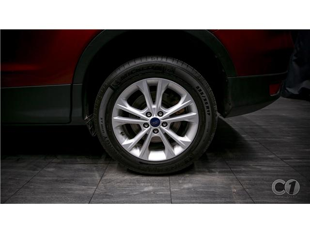 2017 Ford Escape SE (Stk: CT19-161) in Kingston - Image 11 of 33