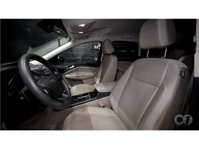 2017 Ford Escape SE (Stk: CT19-161) in Kingston - Image 16 of 33