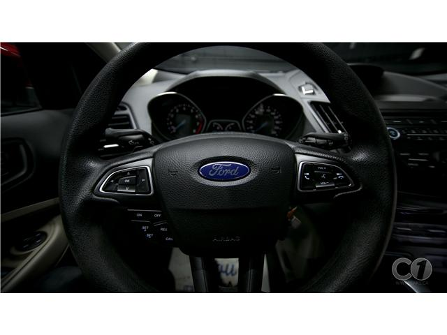 2017 Ford Escape SE (Stk: CT19-161) in Kingston - Image 18 of 33