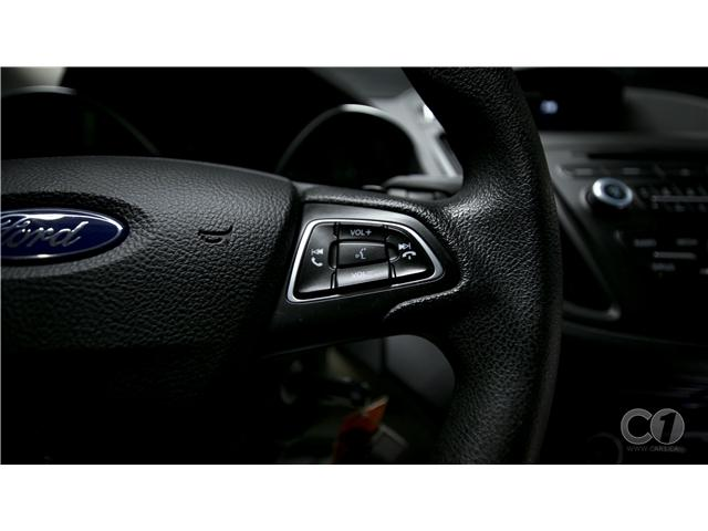 2017 Ford Escape SE (Stk: CT19-161) in Kingston - Image 20 of 33