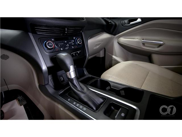 2017 Ford Escape SE (Stk: CT19-161) in Kingston - Image 24 of 33