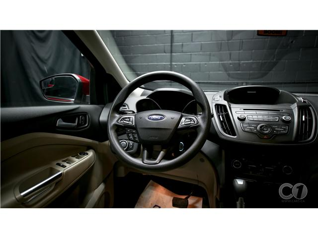 2017 Ford Escape SE (Stk: CT19-161) in Kingston - Image 26 of 33