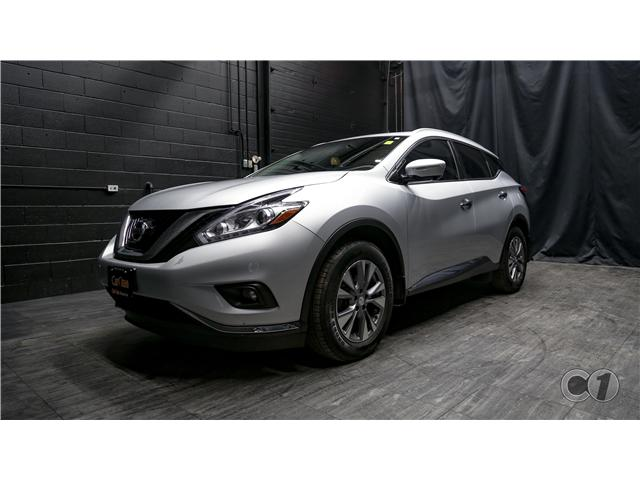 2015 Nissan Murano SL (Stk: CT19-180) in Kingston - Image 2 of 34