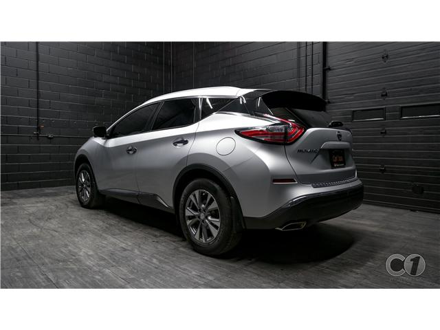 2015 Nissan Murano SL (Stk: CT19-180) in Kingston - Image 3 of 34