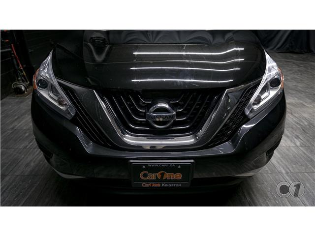2016 Nissan Murano S (Stk: CT19-188) in Kingston - Image 4 of 33