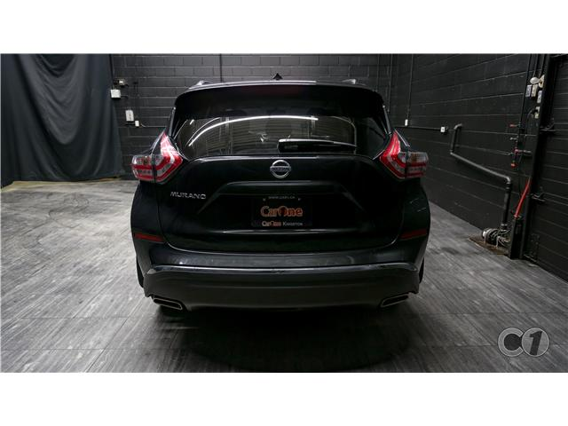 2016 Nissan Murano S (Stk: CT19-188) in Kingston - Image 6 of 33