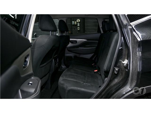2016 Nissan Murano S (Stk: CT19-188) in Kingston - Image 11 of 33