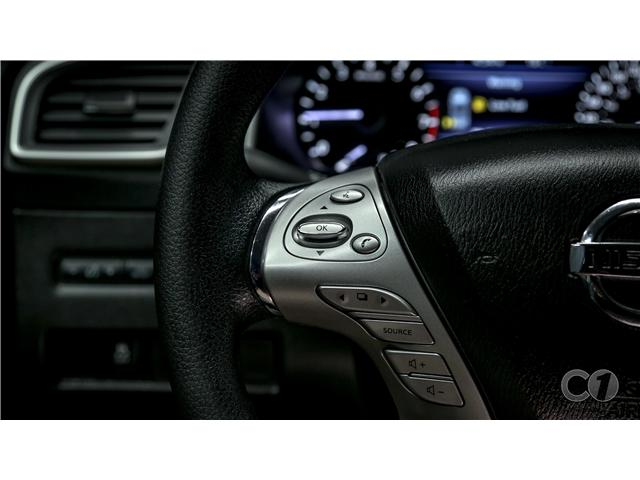 2016 Nissan Murano S (Stk: CT19-188) in Kingston - Image 13 of 33