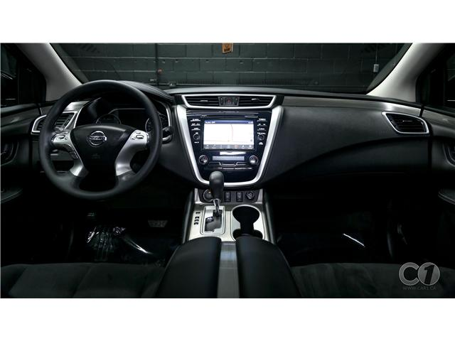 2016 Nissan Murano S (Stk: CT19-188) in Kingston - Image 16 of 33