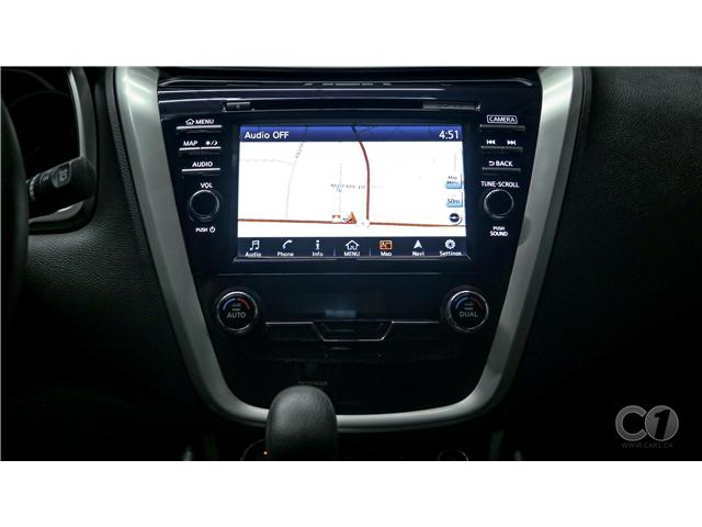 2016 Nissan Murano S (Stk: CT19-188) in Kingston - Image 17 of 33