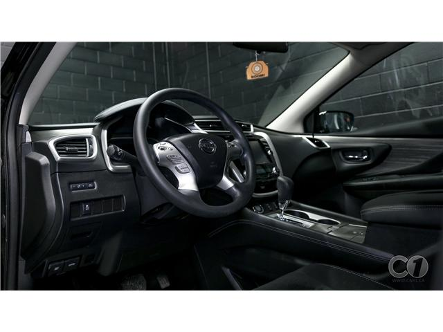 2016 Nissan Murano S (Stk: CT19-188) in Kingston - Image 24 of 33