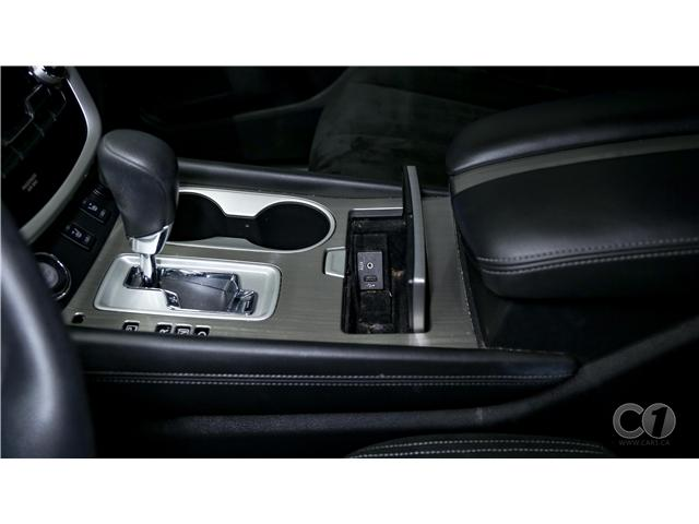 2016 Nissan Murano S (Stk: CT19-188) in Kingston - Image 25 of 33
