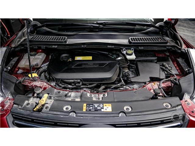 2015 Ford Escape SE (Stk: CB19-187) in Kingston - Image 7 of 32