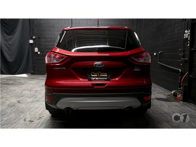 2015 Ford Escape SE (Stk: CB19-187) in Kingston - Image 9 of 32