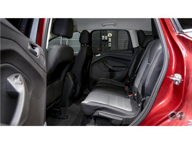 2015 Ford Escape SE (Stk: CB19-187) in Kingston - Image 12 of 32