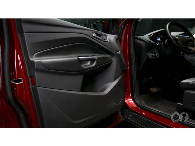 2015 Ford Escape SE (Stk: CB19-187) in Kingston - Image 13 of 32