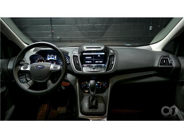 2015 Ford Escape SE (Stk: CB19-187) in Kingston - Image 14 of 32