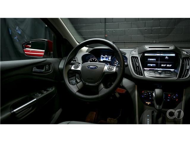 2015 Ford Escape SE (Stk: CB19-187) in Kingston - Image 15 of 32
