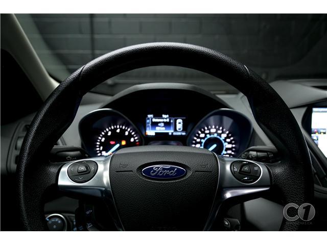 2015 Ford Escape SE (Stk: CB19-187) in Kingston - Image 18 of 32
