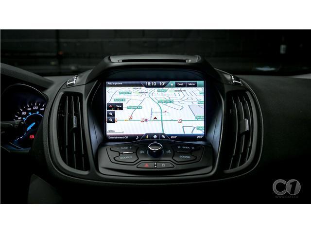 2015 Ford Escape SE (Stk: CB19-187) in Kingston - Image 20 of 32