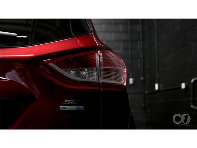 2015 Ford Escape SE (Stk: CB19-187) in Kingston - Image 32 of 32