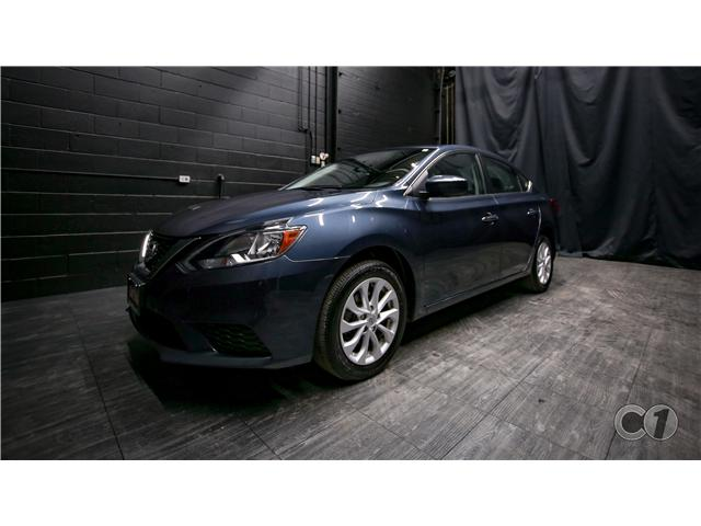 2016 Nissan Sentra 1.8 SV (Stk: 19-163A) in Kingston - Image 2 of 29