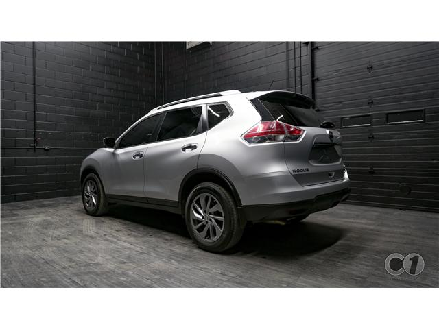 2015 Nissan Rogue SL (Stk: 19-272A) in Kingston - Image 3 of 30