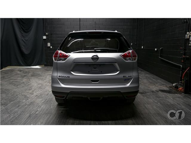 2015 Nissan Rogue SL (Stk: 19-272A) in Kingston - Image 10 of 30