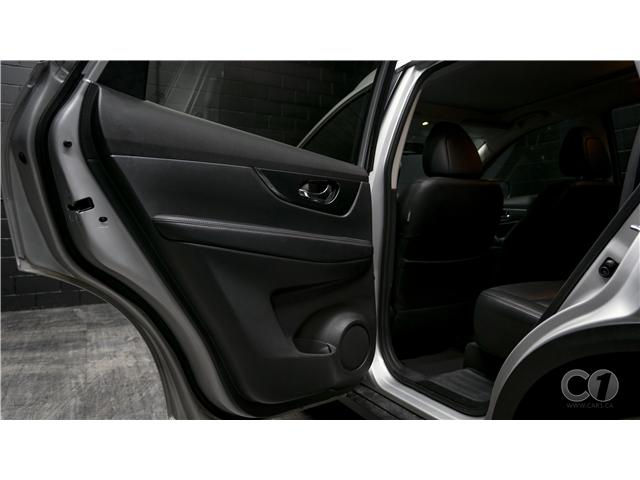 2015 Nissan Rogue SL (Stk: 19-272A) in Kingston - Image 12 of 30