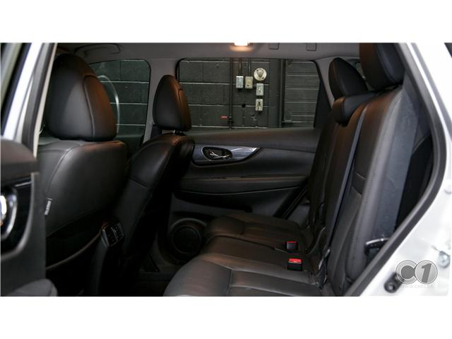 2015 Nissan Rogue SL (Stk: 19-272A) in Kingston - Image 13 of 30