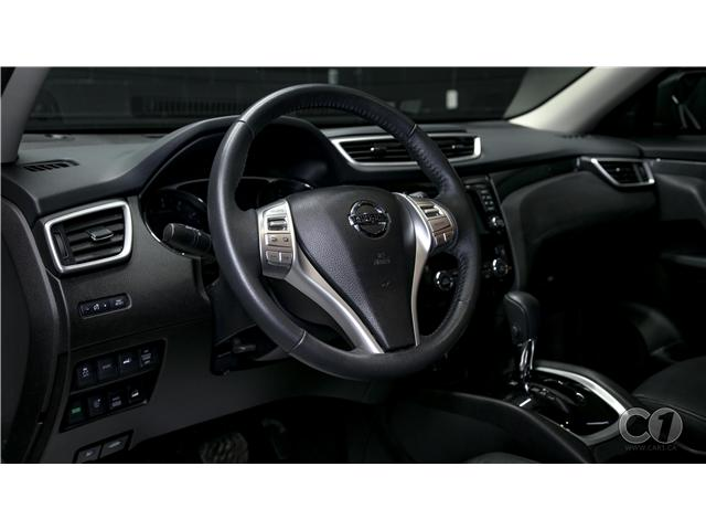 2015 Nissan Rogue SL (Stk: 19-272A) in Kingston - Image 15 of 30
