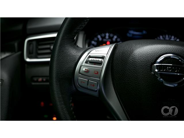 2015 Nissan Rogue SL (Stk: 19-272A) in Kingston - Image 17 of 30