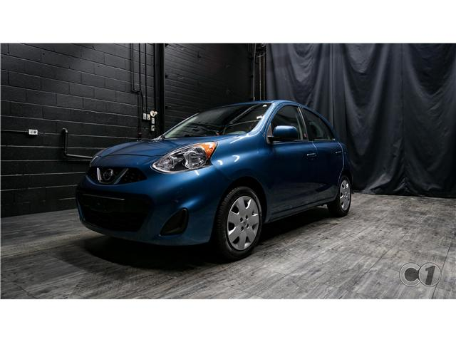 2016 Nissan Micra SV (Stk: 19-168A) in Kingston - Image 2 of 28