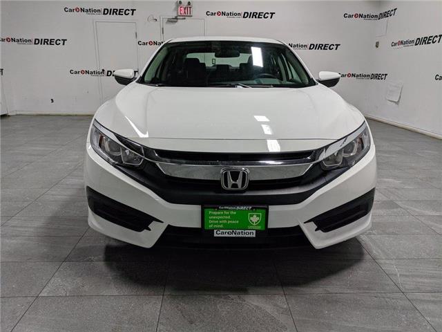 2018 Honda Civic LX (Stk: DRD2344) in Burlington - Image 2 of 35
