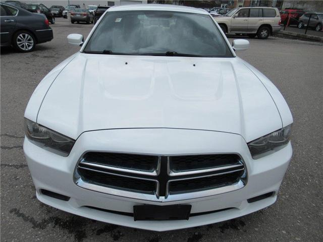 2011 Dodge Charger Base (Stk: 16181A) in Toronto - Image 2 of 26