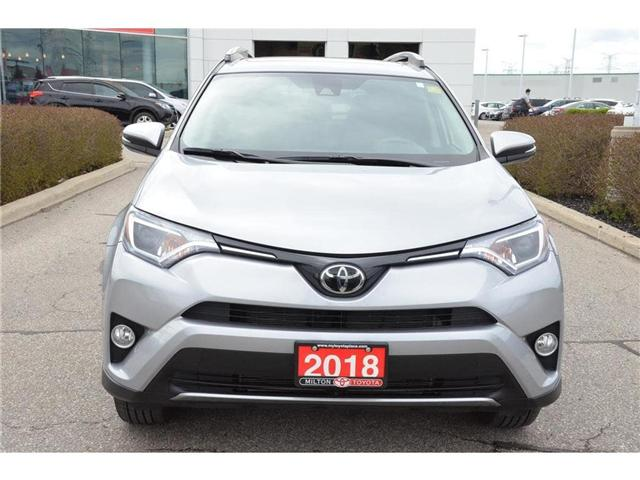 2018 Toyota RAV4  (Stk: 730689) in Milton - Image 2 of 21