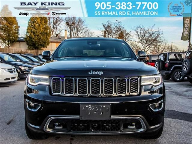 2018 Jeep Grand Cherokee Limited (Stk: 6682) in Hamilton - Image 2 of 24
