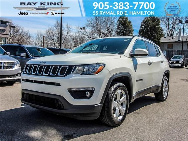 2018 Jeep Compass North (Stk: 6728R) in Hamilton - Image 1 of 19