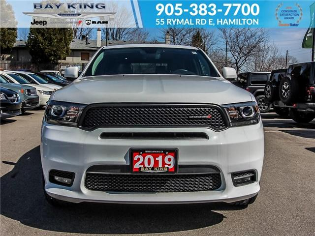 2019 Dodge Durango GT (Stk: 6764R) in Hamilton - Image 2 of 23