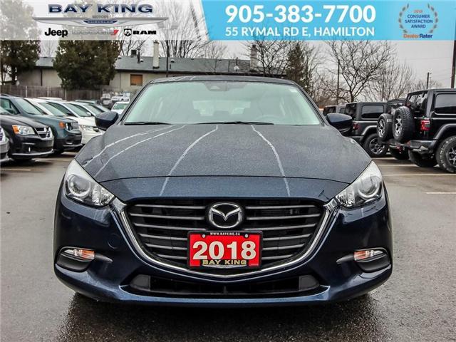 2018 Mazda Mazda3 Sport GX (Stk: 6779R) in Hamilton - Image 2 of 23