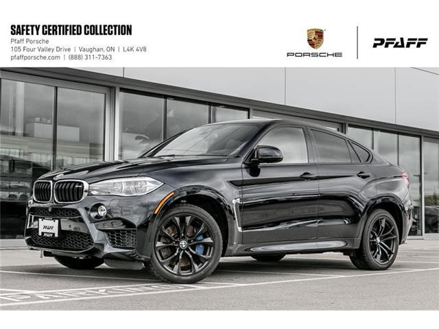 2016 BMW X6 M  (Stk: P13188A) in Vaughan - Image 1 of 22