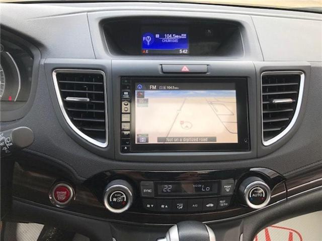 2015 Honda CR-V Touring (Stk: P7069) in Georgetown - Image 6 of 12