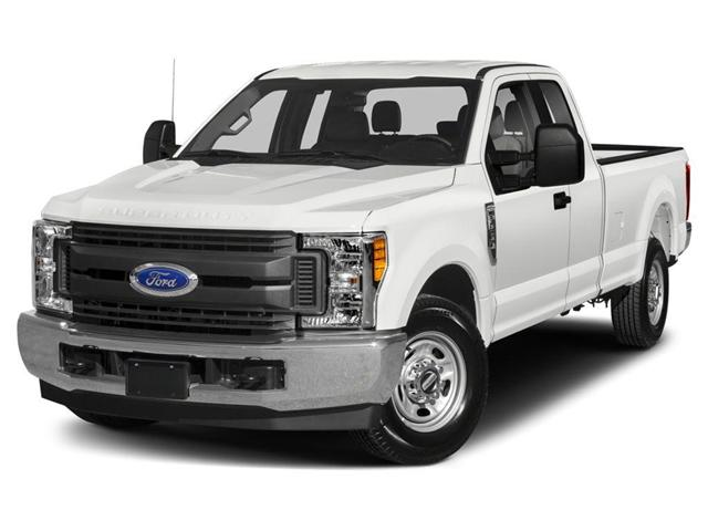 2019 Ford F-350  (Stk: 196493) in Vancouver - Image 1 of 9