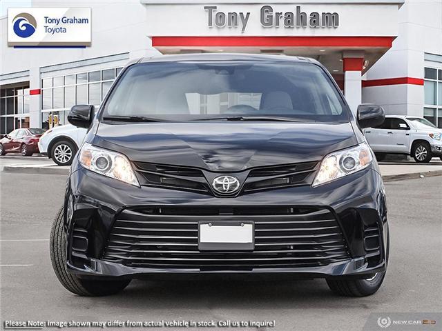 2019 Toyota Sienna 7-Passenger (Stk: 58138) in Ottawa - Image 2 of 23