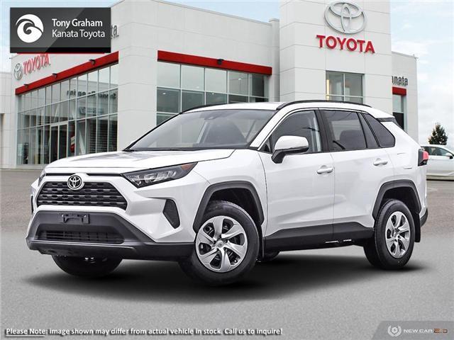 2019 Toyota RAV4 LE (Stk: 89509) in Ottawa - Image 1 of 24