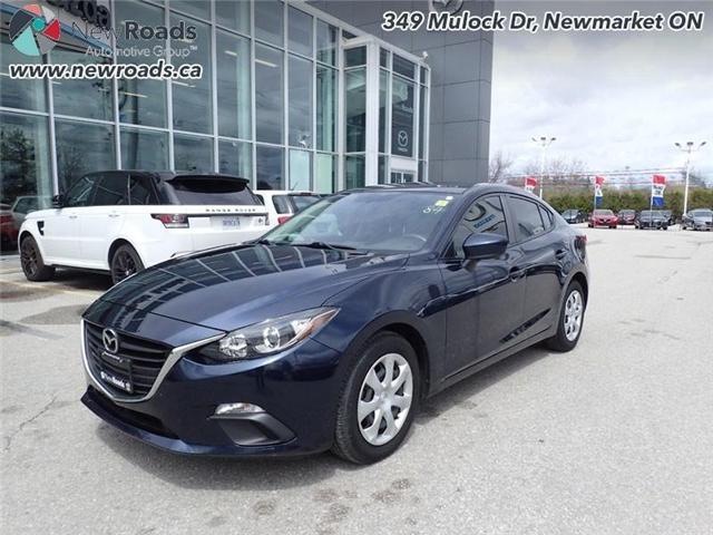 2015 Mazda Mazda3 GX (Stk: 14183) in Newmarket - Image 2 of 30