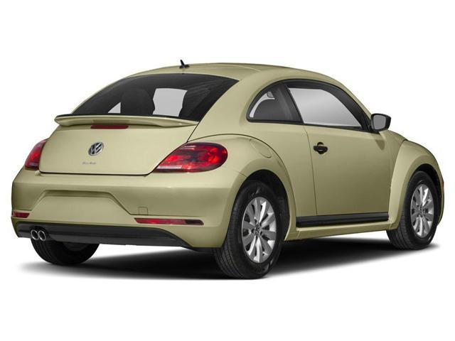 2019 Volkswagen Beetle Wolfsburg Edition (Stk: KB710504) in Vancouver - Image 3 of 9