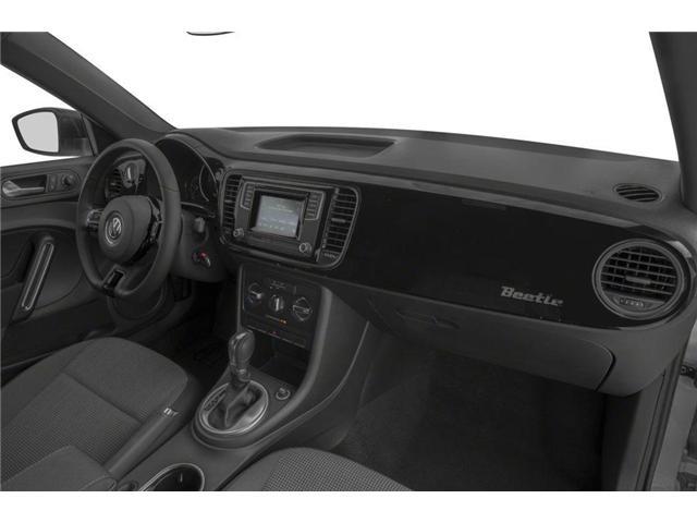 2019 Volkswagen Beetle Wolfsburg Edition (Stk: KB710504) in Vancouver - Image 9 of 9