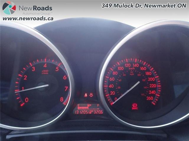 2011 Mazda Mazda3 GT (Stk: 41090A) in Newmarket - Image 17 of 30