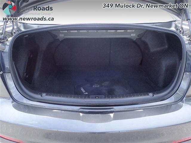 2011 Mazda Mazda3 GT (Stk: 41090A) in Newmarket - Image 28 of 30